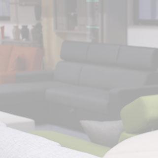 Nábytek Harmonie - Vybavení interiéru